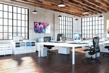 La transformación de oficinas y cómo el mercado de éstas cambió el último año