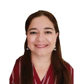Arq. Valentina Barrientos - Tesorera