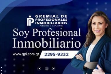 Agremiados GPI y su respaldo