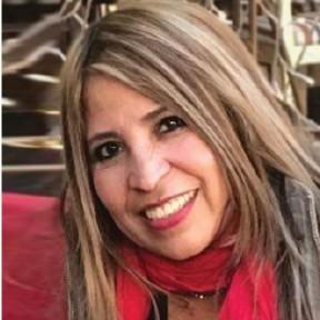 Licda. María Eugenia Mayén - Presidente